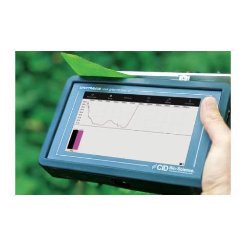 Spectrometro CI-710S (Leaf reflectance)